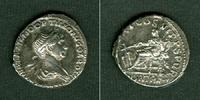 114-117 Trajanus Marcus Ulpius TRAJANUS  ...