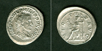 244-247 Philippus I. Marcus Julius PHILIP...