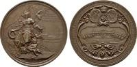 Bronzemedaille (Chr.Lauer) 1888. STÄDTEMED...