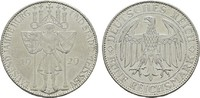 5 Reichsmark 1929, E. WEIMARER REPUBLIK  V...