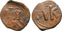 Æ-Follis, Syrakus. BYZANZ Leo V., 813-820 ...