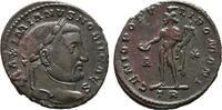 Æ-Follis 293-299, Trier. 1. Officin. RÖMISCHE KAISERZEIT Maximianus II.... 120,00 EUR  +  7,00 EUR shipping