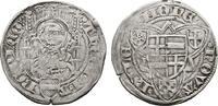 Weißpfennig o.J. (1454/ KÖLN Dietrich II. ...
