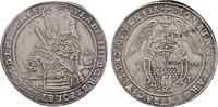 Taler 1638, Thorn. POLEN Wladislaw IV., 1632-1648. Sehr schön +.  2950,00 EUR free shipping
