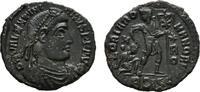 Æ-Follis, 2. Officin, Siscia. RÖMISCHE KAISERZEIT Valentinianus I., 364... 35,00 EUR  +  7,00 EUR shipping
