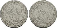 Taler 1624, Saalf SACHSEN Johann Philipp, ...