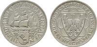 3 Reichsmark 1927, A. WEIMARER REPUBLIK  P...