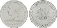 3 Reichsmark 1929, A. WEIMARER REPUBLIK  F...