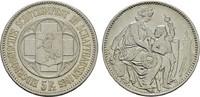 5 Franken 1865. SCHWEIZ Stadt. Sehr schön-...