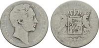 Doppelgulden 1853. BAYERN Maximilian II., ...