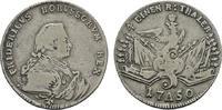 1/4 Taler 1750, A, Berlin. BRANDENBURG-PREUSSEN Friedrich II., der Groß... 100,00 EUR  +  7,00 EUR shipping