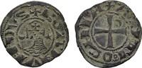 Denar  ANTIOCHIA Bohemund  IV., 1219(1201)...