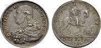 Silbermedaille (von Reich) 1790 RÖMISCH-DE...