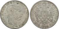 Doppelter Vereinstaler 1866 A KAISERREICH ...