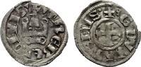 AR-Denar o.J., Theben. ATHEN Guillaume I. de la Roche, 1280-1287. Sehr ... 55,00 EUR  +  7,00 EUR shipping