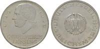 5 Reichsmark 1929, G. WEIMARER REPUBLIK  Vorzüglich -.  190,00 EUR  +  7,00 EUR shipping