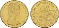 200 Dollars 1982. AUSTRALIEN Elizabeth II. seit 1952. Stempelglanz.  490,00 EUR  +  7,00 EUR shipping