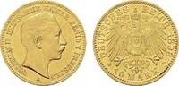 10 Mark 1898, A. Preussen Wilhelm II., 188...