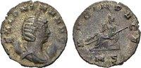 B-Antoninian (267-268), Mailand. RÖMISCHE KAISERZEIT Gallienus, 253-268... 85,00 EUR  +  7,00 EUR shipping