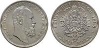 2 Mark 1888, F. Württemberg Karl, 1864-189...
