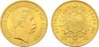 20 Mark 1873, H. Hessen Ludwig III., 1848-...