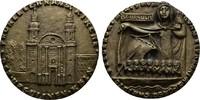 Bronzegussmedaille o.J. STÄDTEMEDAILLEN  V...