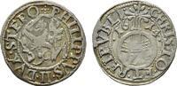Groschen 1614. POMMERN Philipp II., 1606-1618. Fast Vorzüglich  55,00 EUR  +  7,00 EUR shipping