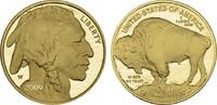 50 Dollar 2009. USA  Polierte Platte