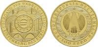 200 Euro 2002 J. BRD  Stempelglanz