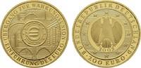 200 Euro 2002 A BRD  Stempelglanz.