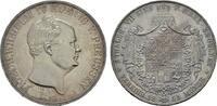 Doppeltaler 1855 A, Ber BRANDENBURG-PREUSS...