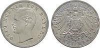 2 Mark 1904, D. Bayern Otto II., 1886-1913...