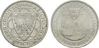 3 Reichsmark 1931, A. WEIMARER REPUBLIK  F...