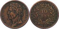 Frankreich-Französische Kolonien 10 Centimes