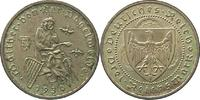 3 Mark Vogelweide 1930  A Weimarer Republi...