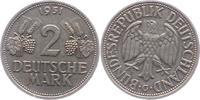 2 Mark 1951  G Münzen der Bundesrepublik D...