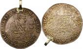 Taler 1644  CR Sachsen-Albertinische Linie...