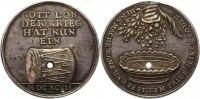 Silbermedaille 1697 Brandenburg-Preußen Friedrich III. 1688-1701. Origi... 365,00 EUR Gratis verzending