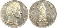 Geschichtsdoppeltaler 1841 Bayern Ludwig I. 1825-1848. Winz. Kratzer, f... 395,00 EUR free shipping
