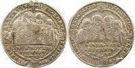 Taler 1608 Sachsen-Alt-Weimar Johann Ernst und seine sieben Brüder 1605... 145,00 EUR  +  4,00 EUR shipping