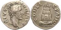 Denar  161-180 n. Chr. Kaiserzeit Antoninus II. Marcus Aurelius 161-180... 125,00 EUR  +  4,00 EUR shipping