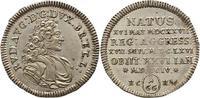 Guter Groschen 1704 Braunschweig-Wolfenbüttel Rudolf August und Anton U... 195,00 EUR  +  4,00 EUR shipping