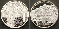 10 Euro 2006 Österreich Euro. Polierte Platte