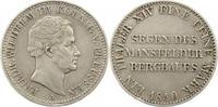 Ausbeutetaler 1840  A Brandenburg-Preußen Friedrich Wilhelm III. 1797-1... 70,00 EUR  +  4,00 EUR shipping