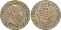 Taler 1844  B Braunschweig-Calenberg-Hannover Ernst August 1837-1851. S... 195,00 EUR  +  4,00 EUR shipping
