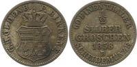 1/2 Silbergroschen 1858  B Oldenburg Nicolaus Friedrich Peter 1853-1900... 75,00 EUR  +  4,00 EUR shipping