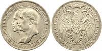 3 Mark 1911  A Preußen Wilhelm II. 1888-1918. Vorzüglich - Stempelglanz  55,00 EUR  +  4,00 EUR shipping