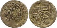 Pfennig 1376-1402 Osnabrück-Bistum Dietric...