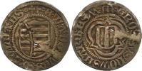 Spitzgroschen 1477 Sachsen-Markgrafschaft ...