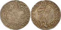 1/2 Guldengroschen 1525-1530 Sachsen-Kurfü...